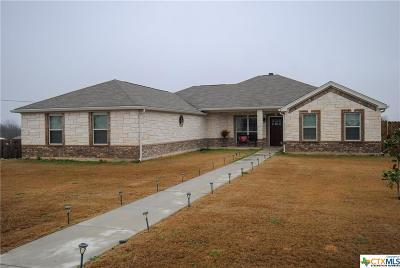 Belton Single Family Home For Sale: 2106 Shirley Loop