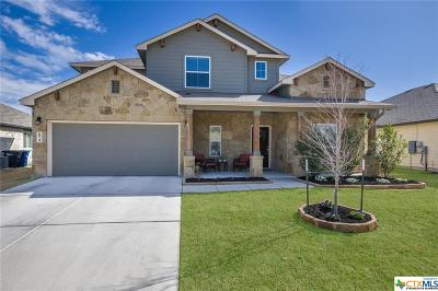 New Braunfels Single Family Home For Sale: 874 Cypress