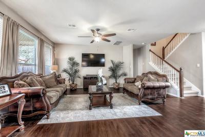 New Braunfels Single Family Home For Sale: 3278 Espada