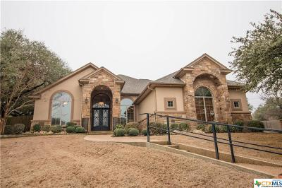 Belton Single Family Home For Sale: 1303 Nolan Court