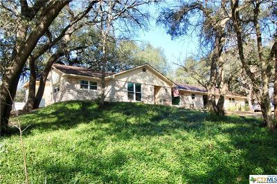 Belton TX Single Family Home For Sale: $248,000