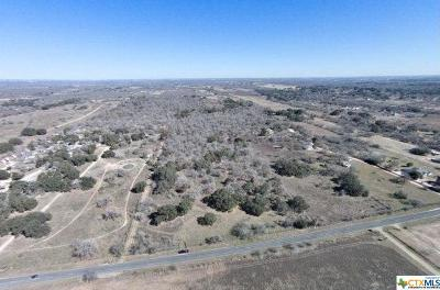San Antonio Residential Lots & Land For Sale: 20795 Pleasanton Road