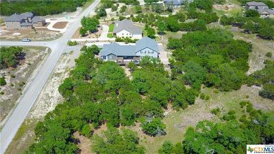 Canyon Lake Single Family Home For Sale: 2394 Comal Springs