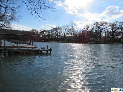New Braunfels Single Family Home For Sale: 821 Zipp Road