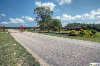 New Braunfels Residential Lots & Land For Sale: 1160 Imhoff Lane