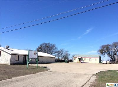 Killeen Commercial For Sale: 5103 S Fort Hood