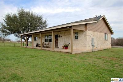 Seguin Single Family Home For Sale: 11185 Alternate 90