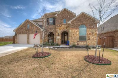 San Antonio Single Family Home For Sale: 7510 Foss Aly