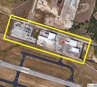 Killeen Commercial For Sale: 1202 Rio Boulevard