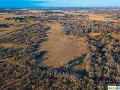 Seguin Residential Lots & Land For Sale: State Highway 46 And Pine Meadow Road