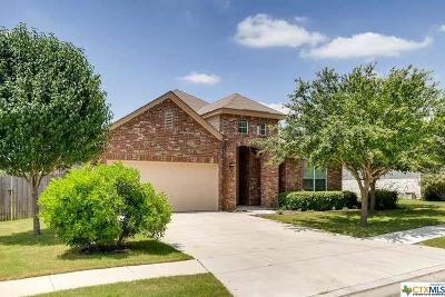 Cibolo Single Family Home For Sale: 917 Crenshaw