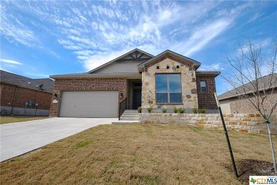 Temple TX Single Family Home For Sale: $179,000