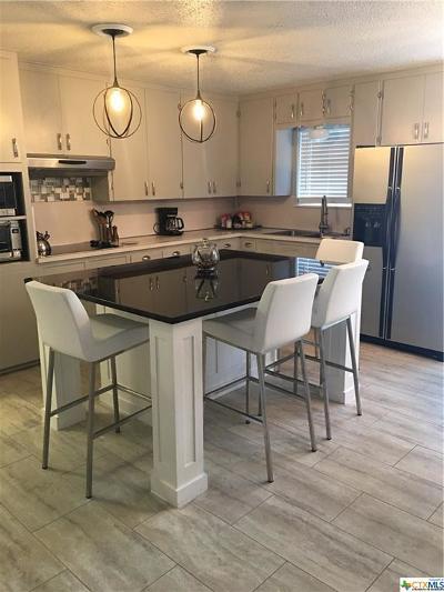 Copperas Cove Single Family Home For Sale: 403 Urbantke