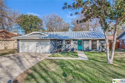New Braunfels Single Family Home Pending Take Backups: 932 Hideaway Circle