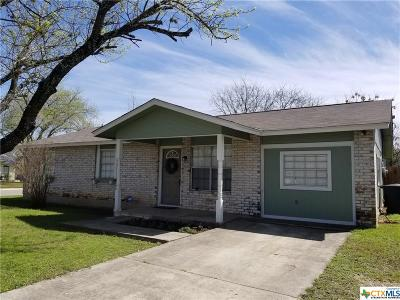 New Braunfels Single Family Home For Sale: 1554 Lorelei Lane
