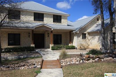 Harker Heights, Killeen, Nolanville, Salado Single Family Home For Sale: 1299 Mackie Dr Drive