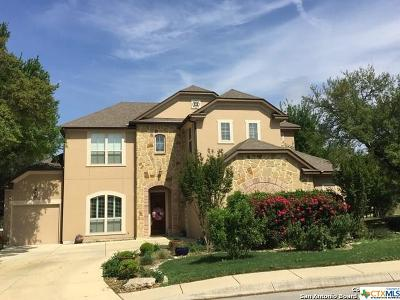 San Antonio Single Family Home For Sale: 1702 Nightshade