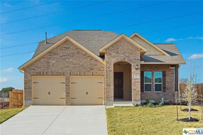 Cibolo Single Family Home For Sale: 949 Foxbrook Way