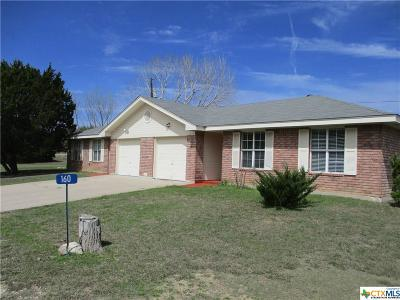 Copperas Cove Multi Family Home For Sale: 160-162 Pr 4806