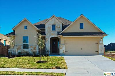 Cibolo Single Family Home For Sale: 924 Foxbrook Way