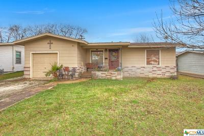New Braunfels Single Family Home For Sale: 746 Merriweather