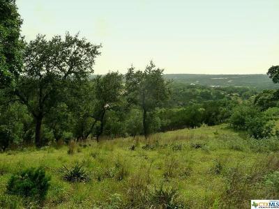 Canyon Lake Residential Lots & Land For Sale: 2432 Bella Vista