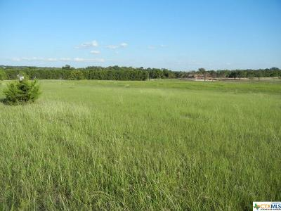 Belton Residential Lots & Land For Sale: 0000 Mountain Ridge
