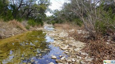 Canyon Lake Residential Lots & Land For Sale: 659 Brittany