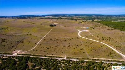 Lampasas County Residential Lots & Land For Sale: Tbd County Road 2080