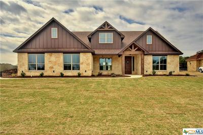Salado Single Family Home For Sale: 413 Creekside Meadow