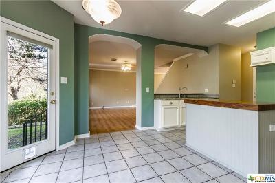 San Antonio Single Family Home For Sale: 40 Lockspring