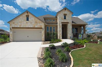 Helotes Single Family Home For Sale: 17831 Handies Peak