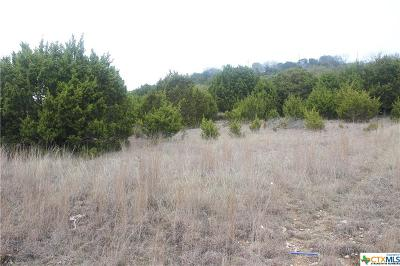 Copperas Cove Residential Lots & Land For Sale: 000000 Pecan Cove