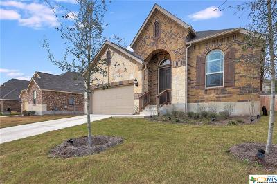 Schertz Single Family Home For Sale: 716 Pulitzer