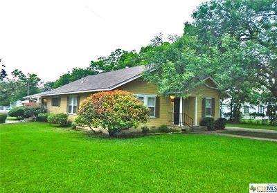 Belton Single Family Home For Sale: 1135 Penelope