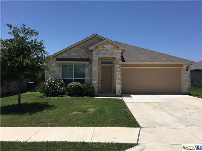 San Marcos Rental For Rent: 107 Casita Cove