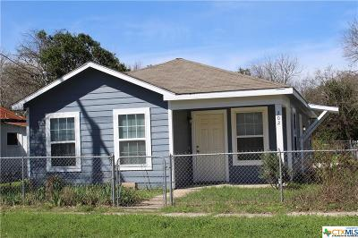 San Marcos Rental For Rent: 202 Martin Luther King