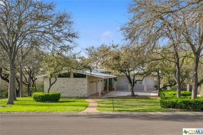 San Marcos Single Family Home For Sale: 214 Mimosa Circle