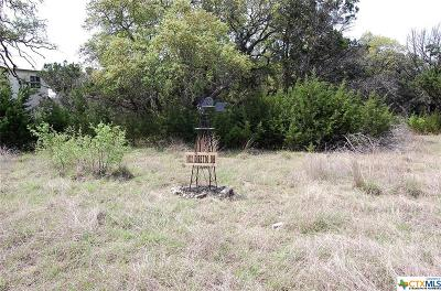 New Braunfels Residential Lots & Land For Sale: 1032 Diretto