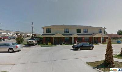 Killeen Single Family Home For Sale: 3806 Y S Pak
