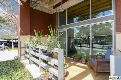 San Antonio Condo/Townhouse For Sale: 1331 Flores Street #101