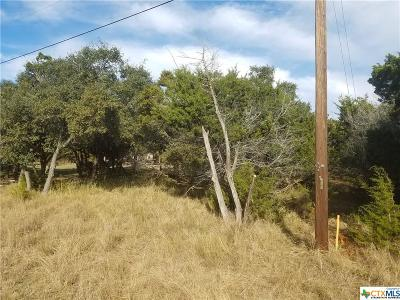 Canyon Lake Residential Lots & Land For Sale: 206 Scarlet