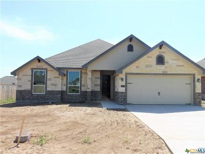 Temple TX Single Family Home For Sale: $238,900