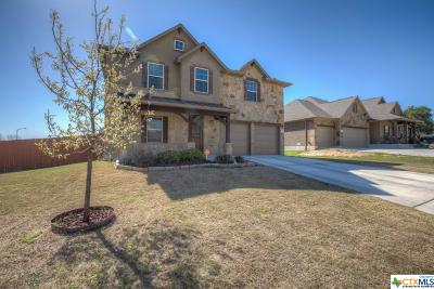 New Braunfels Single Family Home For Sale: 498 Pecan Forest