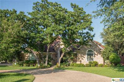 Belton Single Family Home For Sale: 2206 Sunrise Drive