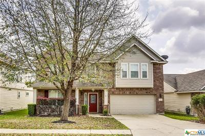Cibolo Single Family Home For Sale: 145 Carmel