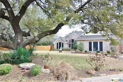 Single Family Home Pending: 10705 Calaveras Cove