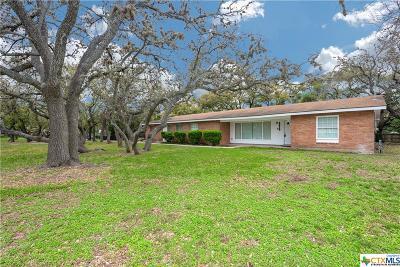 San Antonio Single Family Home For Sale: 6625 Adair Drive