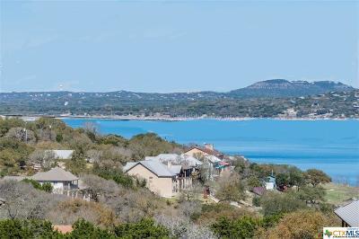 Canyon Lake Single Family Home For Sale: 1215 Highland Terrace