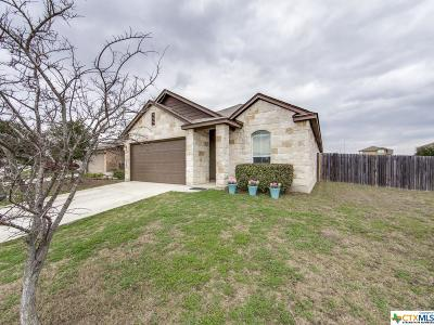 New Braunfels Single Family Home For Sale: 2149 Conner Dr.
